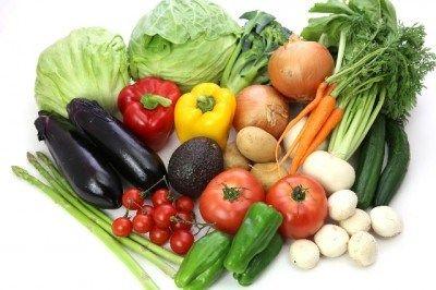 女性が食べたい野菜