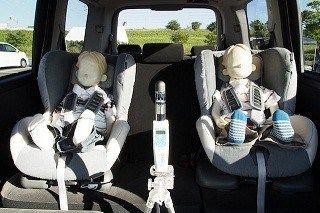 車内熱中症指数