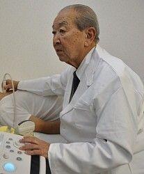 松江寛人医師