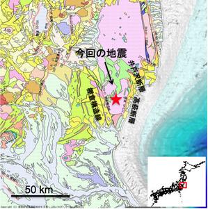 ibaraki110319 地震