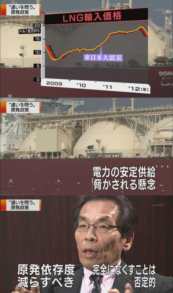 NHK 原発推進5