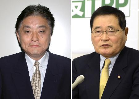 減税日本、反TPP合流へ