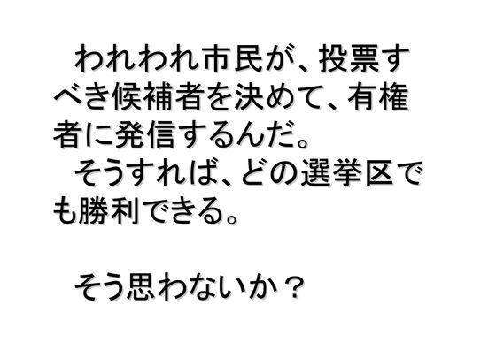 総選挙第5弾・諸政党編_27
