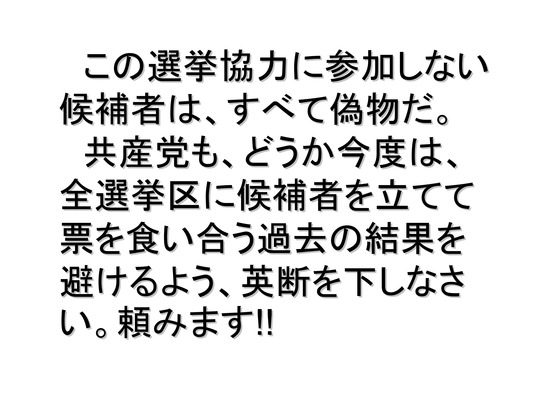 総選挙第5弾・諸政党編_31