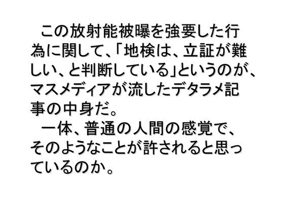 01月09日福島原発告訴団からのお知らせ_05