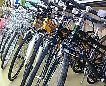 自転車の 自転車 山形 : 車のブランドではメジャーです ...