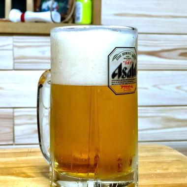 クリーミーな泡がビールの命