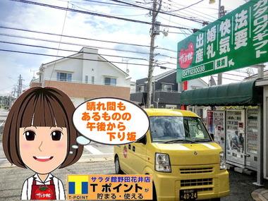 野田市 お天気