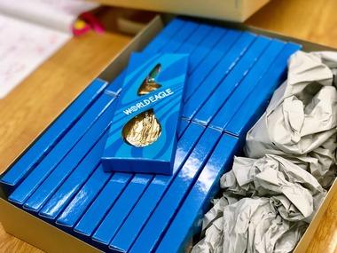 野田市のメダル・トロフィ・カップの専門店