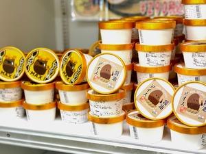 モヤさま的醤油アイス・・・