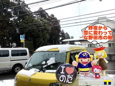 野田市観光スポット