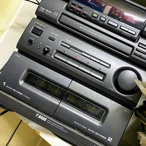 新しいラジオ~