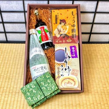 4000円の記念品