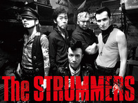 the strummers
