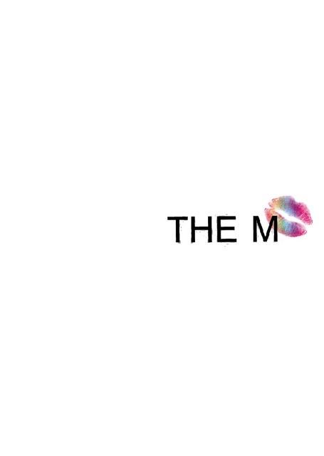 THE-M-JKT