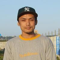 """遠藤""""DU""""義明"""