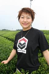 土井奈津子