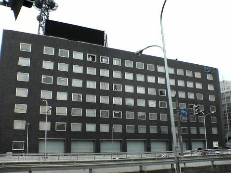 北海道電力本社