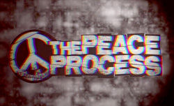 i heart snow productionsの新作「THE PEACE PROCESS」フルムービー公開!