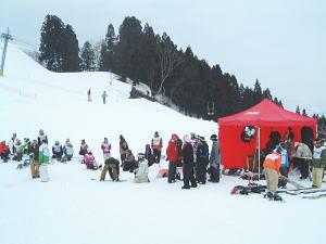 FLOW CAMP 2007
