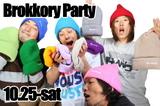 Brokkory Party
