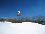 プチジャンプ大会『Gun☆Shot  JaJaJump Games @ iwatekougen snowpark』