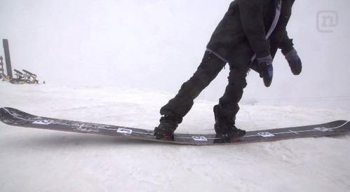マンモススノーボード-3