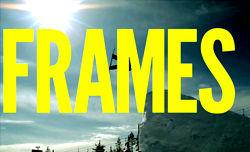 Flatlight Filmsの新作「Frames」ショートムービー公開!