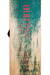 出品されたBURTONのヴィンテージ スノーボード写真