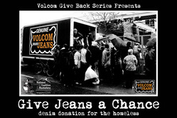 Give Jeans A Chance 〜ジーンズにチャンスを〜