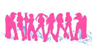 2012ハチ・ハチ北Girls