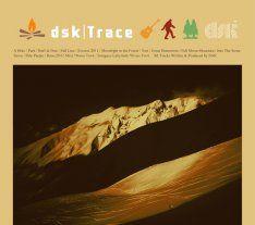 アルバム「Trace」ジャケット