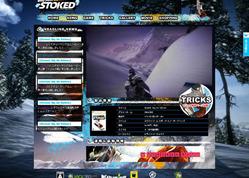 「Stoked: Big Air Edition」の公式サイトでチュートリアルムービー第3弾を公開