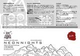 「neon nights」参加ライダー情報!