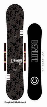 Daylife-Untold