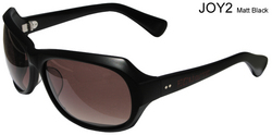 ECU joy2 mattblack