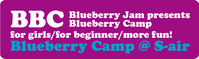 Blueberry Camp