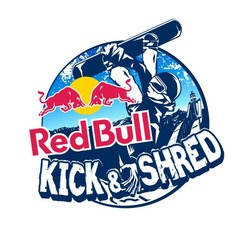 Red Bull KICK & SHRED
