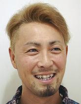 柳田由人(やなぎだよしと)さん