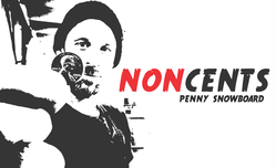 "SIGNAL ETT season3 vol.6 ""PENNY SNOWBOARD"""