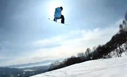 2010/2011 Snowboarding Ikenocity Now 2 P-can Factory