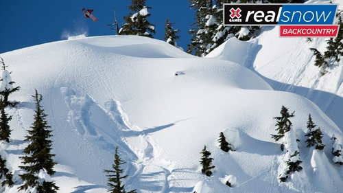 Real Snow Backcountry 2014