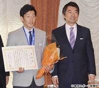 平岡卓と橋下徹大阪市長