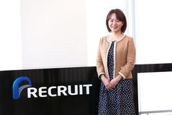 リクルートライフスタイルの研究員・加藤史子。