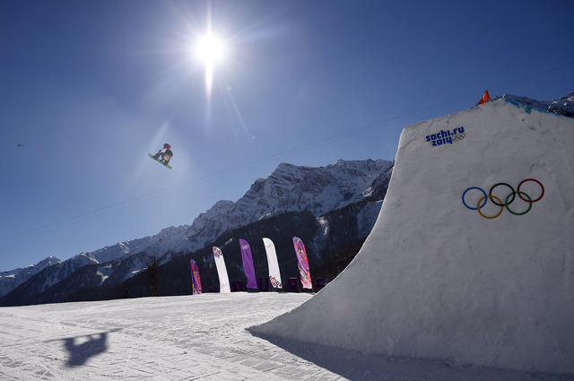 Freestyle skiing at the 1998 Winter Olympics
