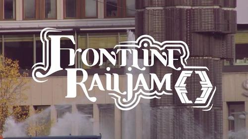 frontline railjam-0