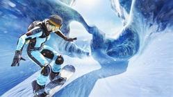 世界の雪山を制覇せよ、『SSX』が4年振りに新作
