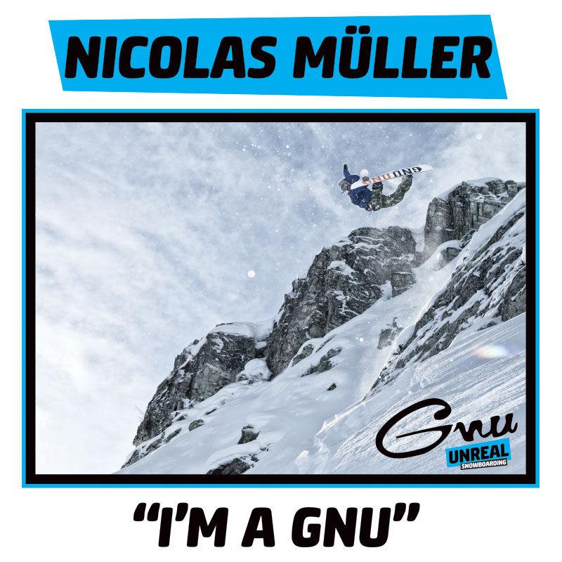 GNU-Nicolas-Muller