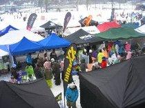 2009 SBJ on snow FESTIVAL