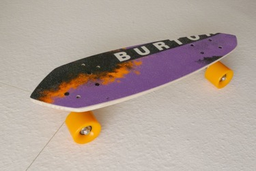 Burton Air 1992 skateboard